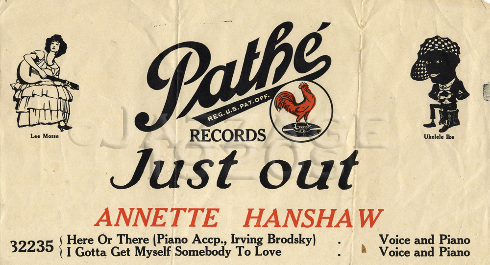 Dating pathe records information