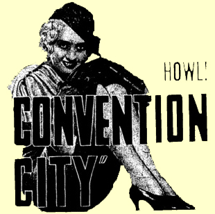 Convention City